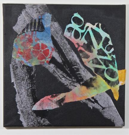 artwork by Susan Richards, Artist