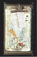 Mother's Clipboard by Susan Richards